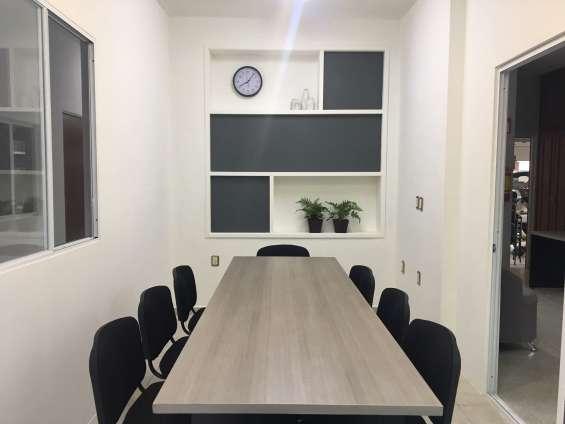 Fotos de Servicio de renta de oficinas ejecutivas en residencial esmeralda 5