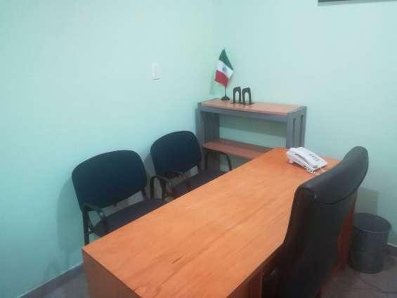 Oficina de 9m2