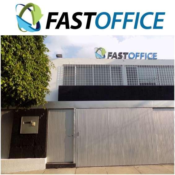 Fotos de Oficinas virtuales paquetes desde 812 pesos mensuales, 40 ubicaciones 8
