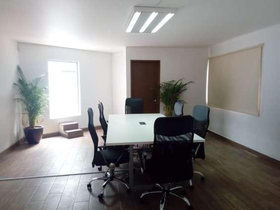 Fotos de Oficinas virtuales paquetes desde 812 pesos mensuales, 40 ubicaciones 7