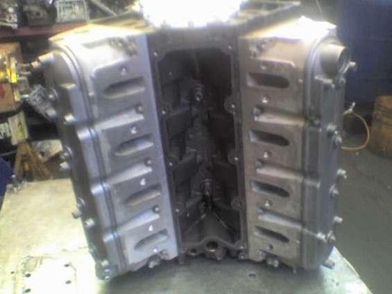 Motor chevrolet vortec 5.3 v8 8 cilindros entrega inmediata(aluminio o fierro)
