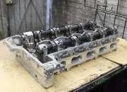 Cabeza chevrolet colorado 3.5 y 3.7 5 cilindros, entrega inmediata