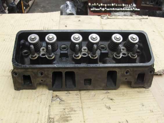 Cabezas chevrolet vortec 4.3 v6 & cilindros listas para montar