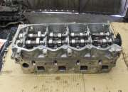 Gran Variedad de Cabezas Nissan A Diesel ligero o gasolina