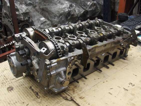 Cabeza 2.8 vr6 6 cilindros (jetta, golf, passat, vr6) tenemos diferentes marcas y modelos