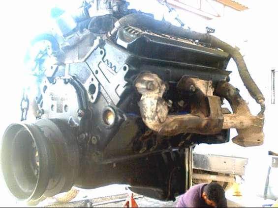 Motor chrysler 360 5.9 v8 8 cilindros entrega inmediata