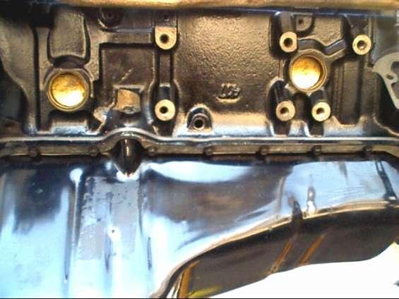 Fotos de Motor chrysler 360 5.9 v8 8 cilindros entrega inmediata 4