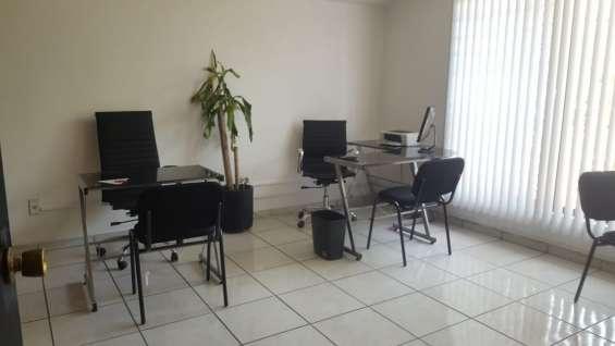 Conoce nuevas oficinas en renta la mejor ubicación av. guadalupe