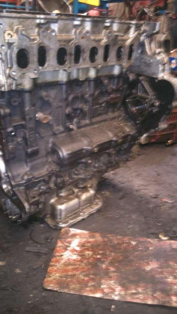 Motor nissan np 300 3.0 diesel 4 cilindros entrega inmdiata