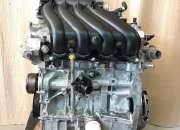 Motor nissan march 1.6  4 cilindros entrega inmediata