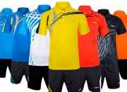 Empaca ropa deportiva- produccion mayoreo desde $30