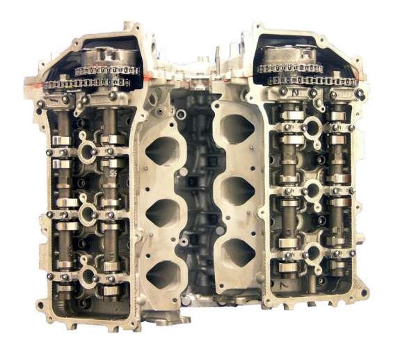 Motor toyota tacoma 4.0 6 cilindros entrega inmediata
