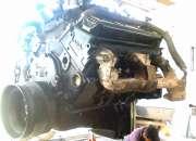Motor Dodge Ram 360 5.9 V8 entrega inmediata
