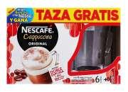 TRABAJA EMPACANDO CAFE MAS TAZA DE LUNES A VIERNES