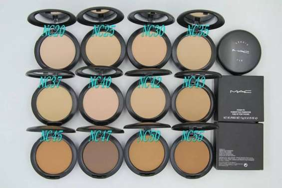 mac studio fix powder plus foundation 15g