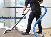 Encargado de limpieza para tu piso