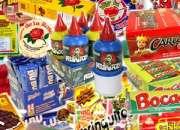 Empaca dulces desde su hogar de lunes a viernes