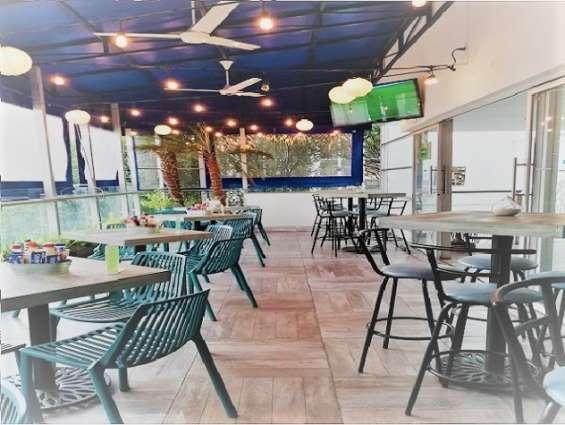Fotos de Traspaso restaurante polanco cdmx, gran ubicacion, en funciones, espectacular re 9