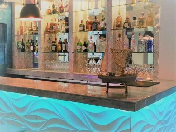 Fotos de Traspaso restaurante polanco cdmx, gran ubicacion, en funciones, espectacular re 6