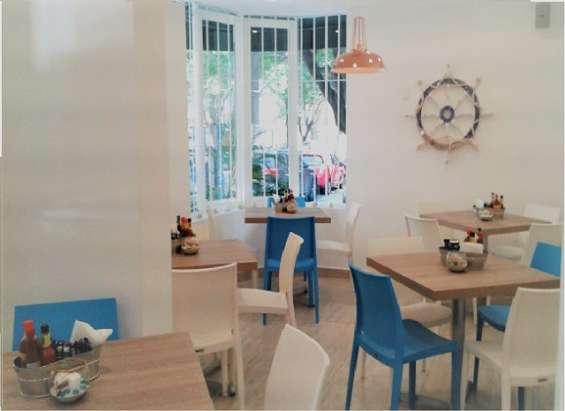 Fotos de Traspaso restaurante polanco cdmx, gran ubicacion, en funciones, espectacular re 18