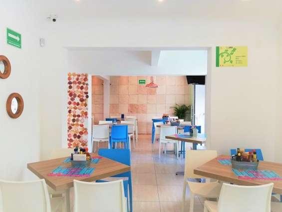 Fotos de Traspaso restaurante polanco cdmx, gran ubicacion, en funciones, espectacular re 21