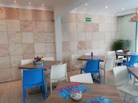 Fotos de Traspaso restaurante polanco cdmx, gran ubicacion, en funciones, espectacular re 12