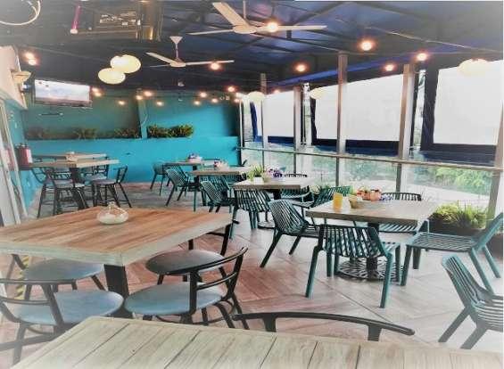 Fotos de Traspaso restaurante polanco cdmx, gran ubicacion, en funciones, espectacular re 2