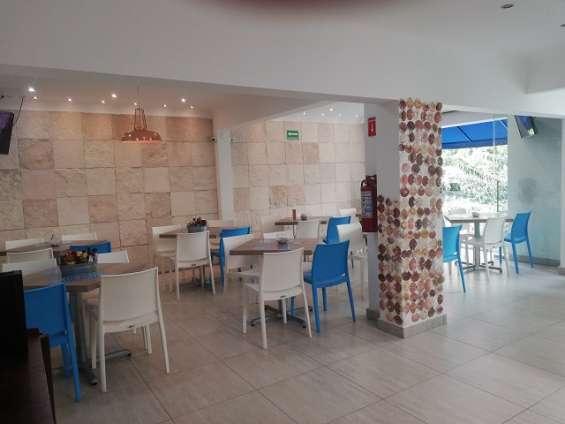 Fotos de Traspaso restaurante polanco cdmx, gran ubicacion, en funciones, espectacular re 4