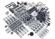 Piezas y refaccionamiento para tu armado de motor a Gasolina y Diesel Ligero