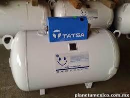 Tanque estacionario de 300 lts tatsa nuevo todo d.f $ 5,900 oferta