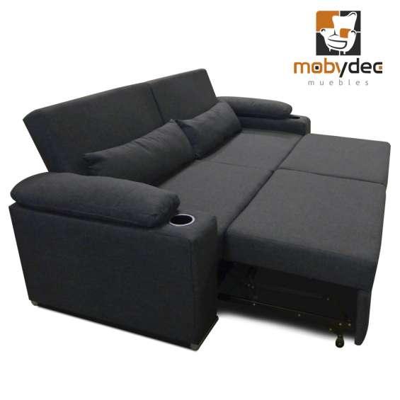 Sofa cama matrimonial sofas cama king size mobydec muebles