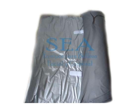 Frasada termica impermeable electrica spa