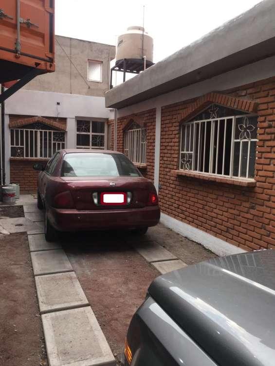 Casa habitación en renta, nueva con diseño típico de coyoacán.