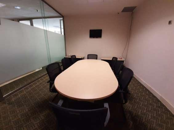 Las mejores oficinas las tenemos nosotros ven y conocelas