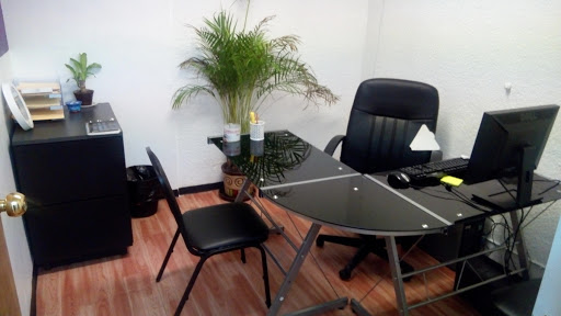 Domicilio fiscal en oficina virtual
