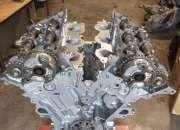 Motor fj toyota crusier 4.0 1gr