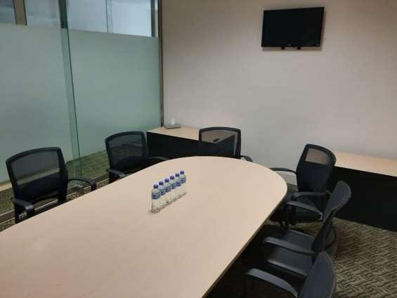 Las mejores oficinas en renta en diferentes puntos de mexico
