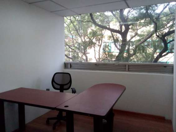 Oficinas ejecutivas que tu empresa necesita
