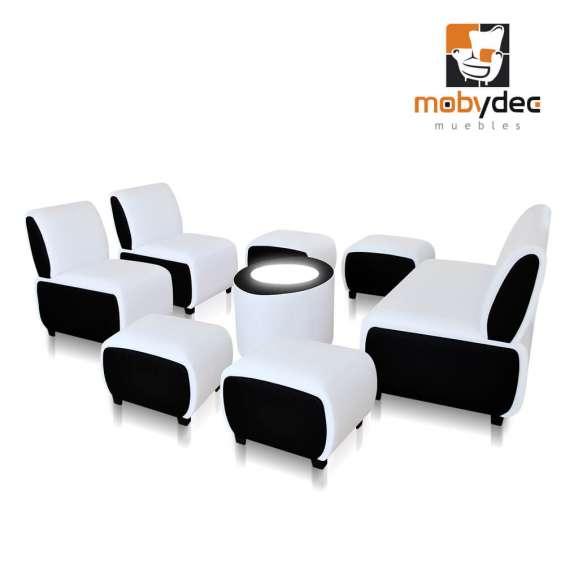 Salas lounge precios de fabrica sillones lounge mobydec muebles