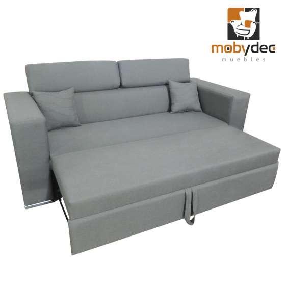 Fotos de Sofa cama sofas sillones muebles personalizados mobydec 6