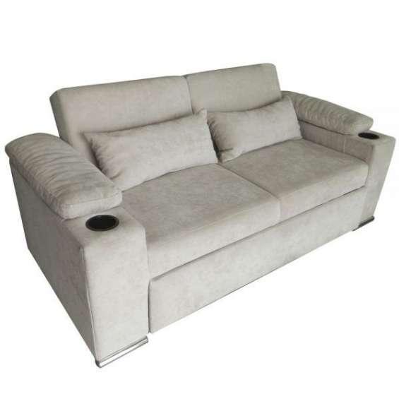 Fotos de Sofa cama sofas sillones muebles personalizados mobydec 2