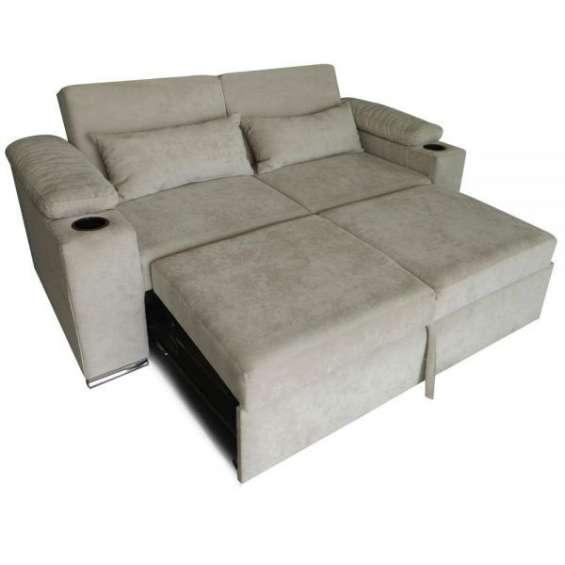 Fotos de Sofa cama sofas sillones muebles personalizados mobydec 1