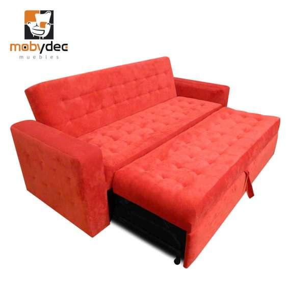 Fotos de Sofa cama sofas sillones muebles personalizados mobydec 3
