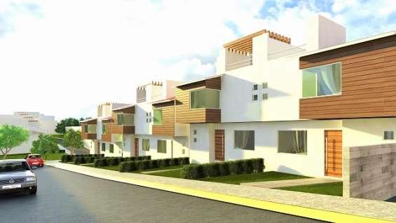 Preventa casas, estado de mexico