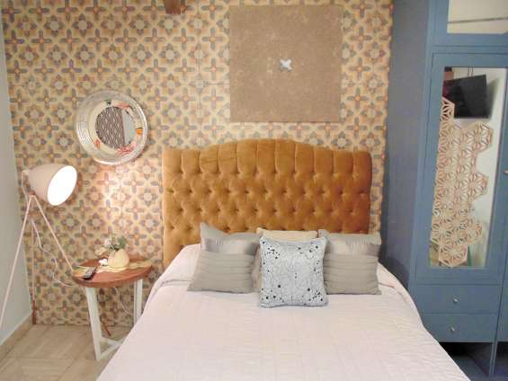 Ven a cdmx y hospedate en las mejores suites al sur