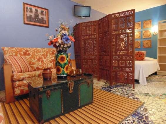 Suites al sur de la ciudad de méxico