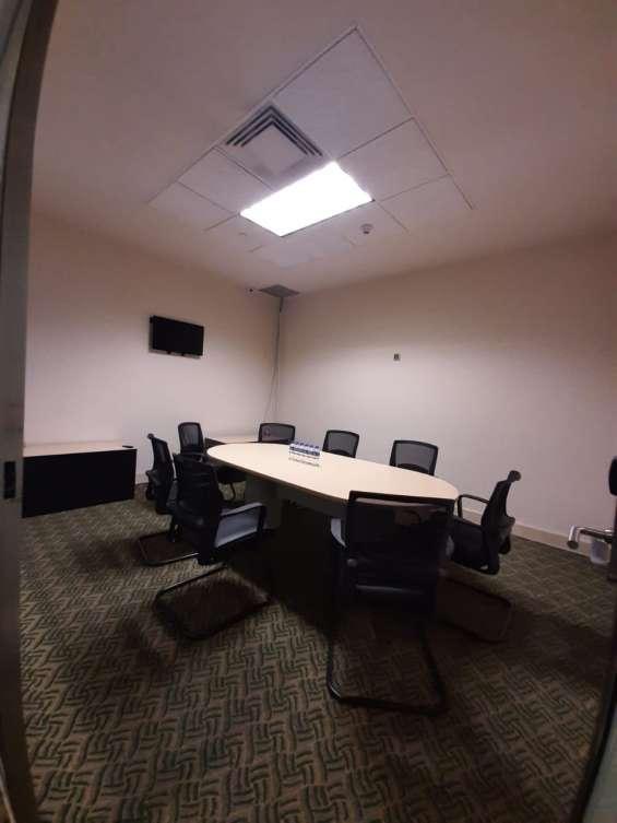 Termina 2019 con oficina nueva
