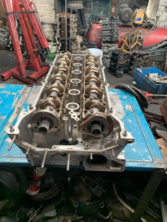 Motor bmw 3.0