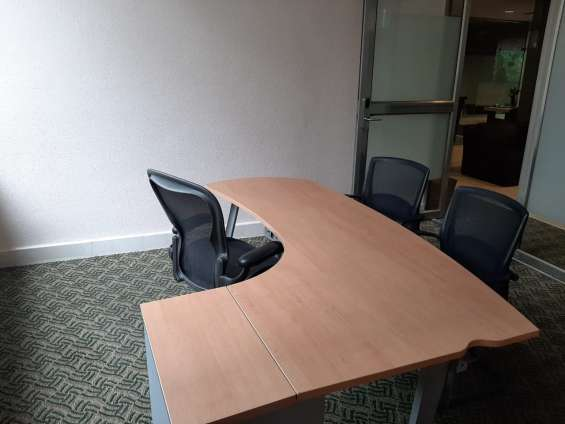 No lo pienses mas nuestra oficina te espera
