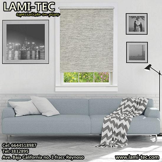 Fotos de Papel tapiz, piso laminado, persianas y mucho mas 7